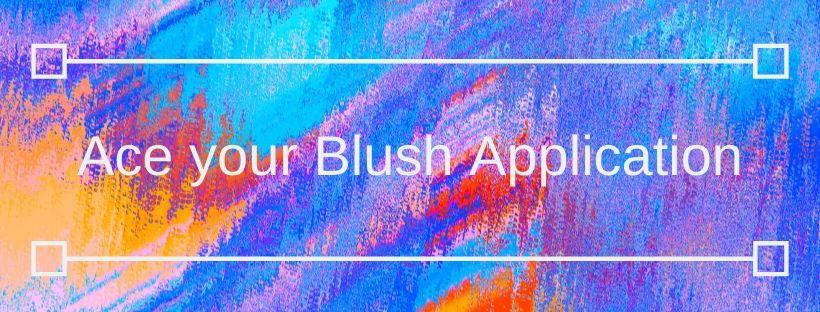 blush, makeup, makeup techniques