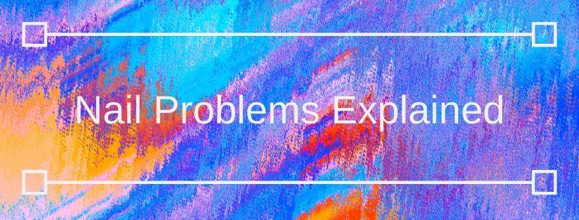 nail problems, natural nails, nails, acrylic nails, brittle nails