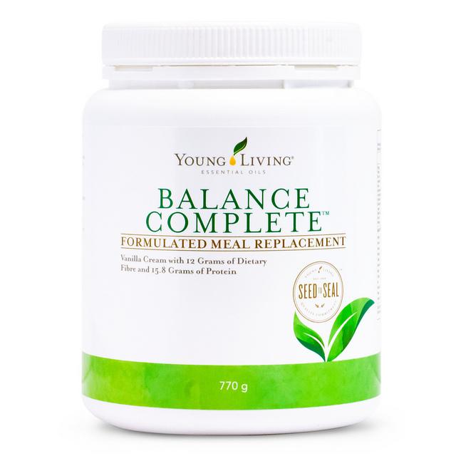 Balance Complete Powder