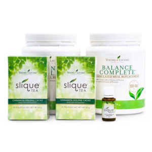 Slique Weight Management