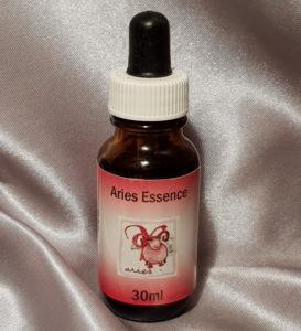 Aries Essence