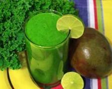 oconut-Mango-Lime-smoothie