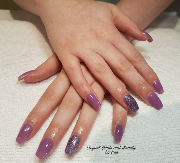 Full Set Shellac