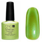 CND Limeade