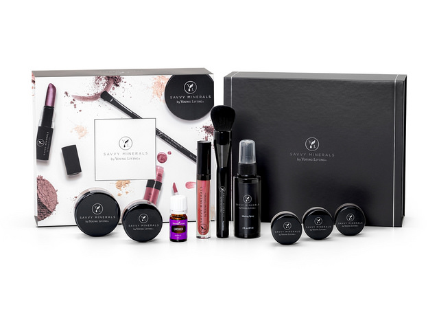 Savvy Minerals Cool PSK