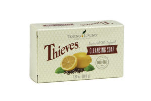 Thieves Soap