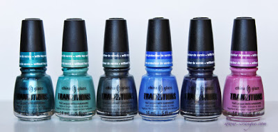 Tranzitions Polishes