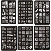 Stamp Art Plates