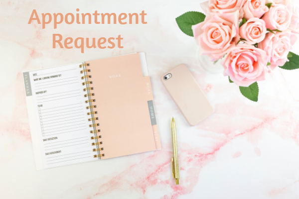 Appointment Request, appointment