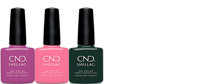 CND Prismatic Collection
