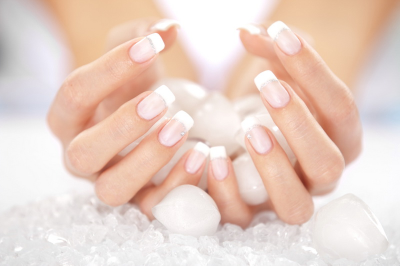 nail, acrylic nails, manicure, shellac