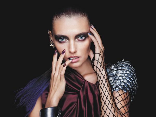 nail art, nail polish, nail polish trends, nail trends