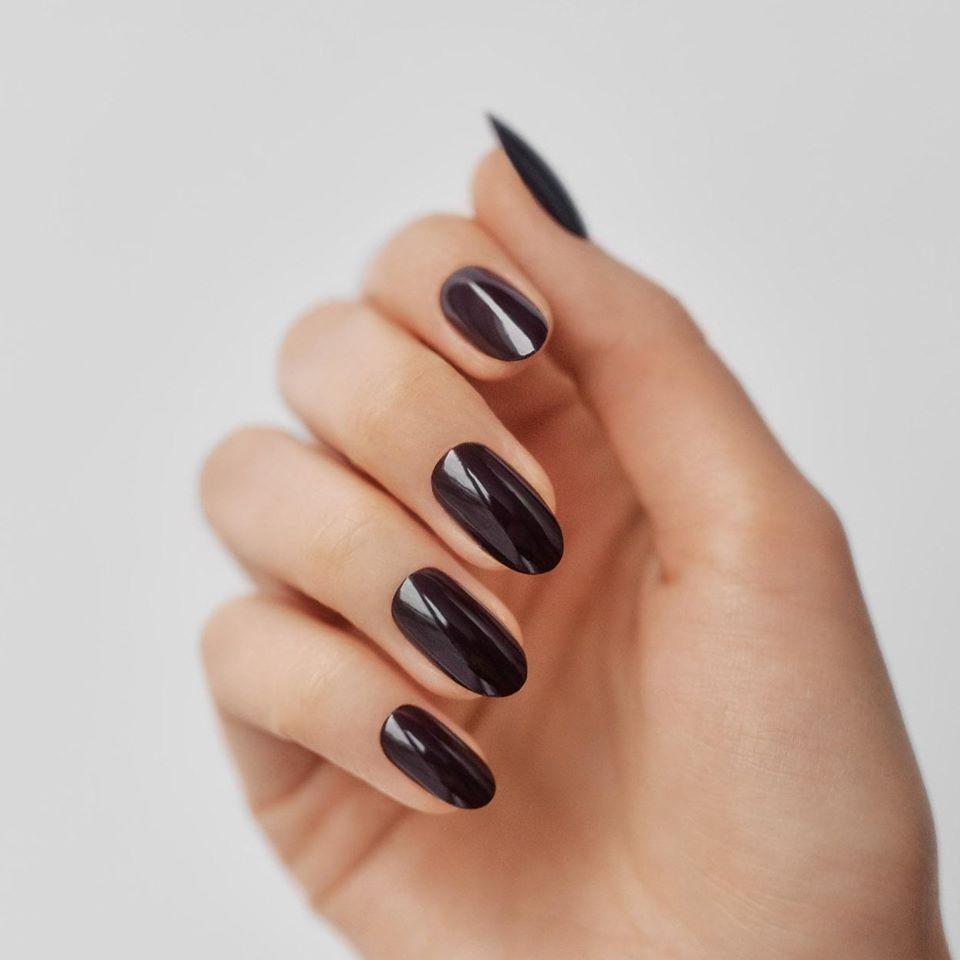acrylic, nails