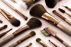 makeup, makeup brushes,