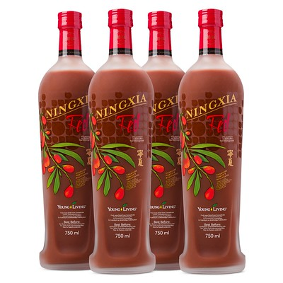 Ningxia Red 4 Pack