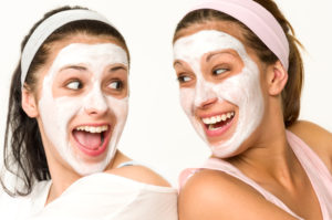 Skin Care Regime for Teenage Skin