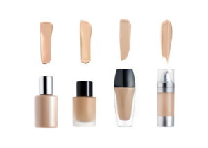 Choosing a Foundation for your Skin Type Image