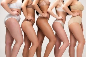 5 Tips for a Positive Body Image