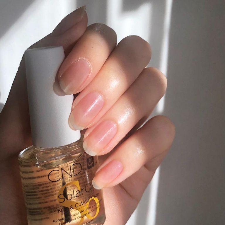 nail problems, natural nails, nails