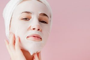 5 Quick-fix Facial Masks