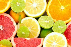 Embrace 6 Citrus Fruits for better health