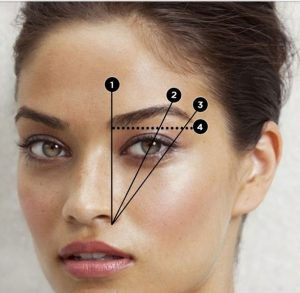 Ace your perfect brow image