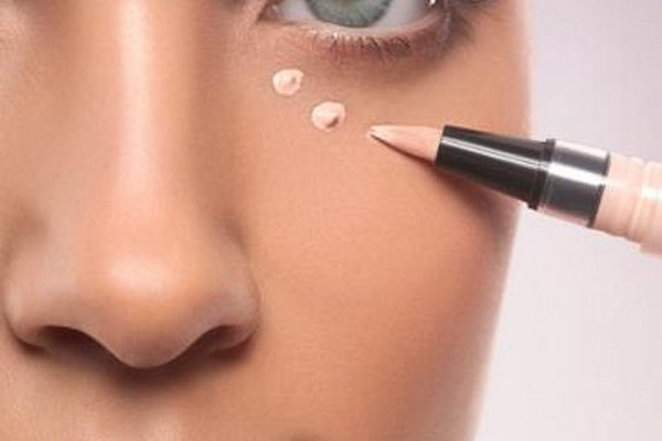 Ace your concealer